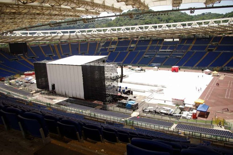 allestimento - photo by Matteo Rizzetto
